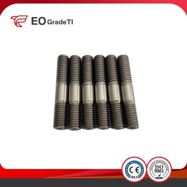 DIN 835/938/939/940 Titanium Double End Stud Bolts