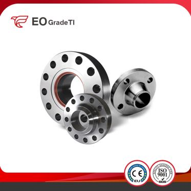 F1 Forging Pressure Rating Titanium Blind Flange