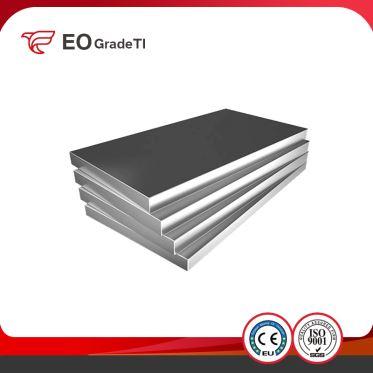 Gr7 Grade7 Titanium Sheet Plate Stock