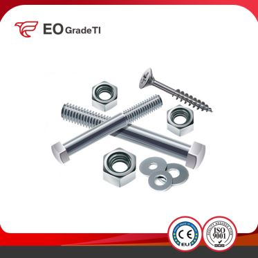 Nickel Fastener Nickel Bolt Nickel Screw Nickel Nut Nickel Washers