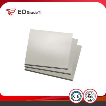Nickel Plates Nickel Sheets Cold Roll Plate Hot Roll Plate/Sheet