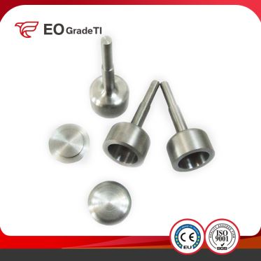 Tantalum Fabrication Tantalum CNC Customized Products Tantalum Forged Parts