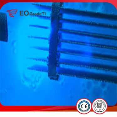 Anode For Industrial Water