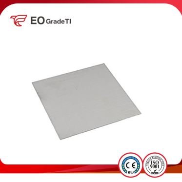 ASTM B265 Titanium Alloy Sheet