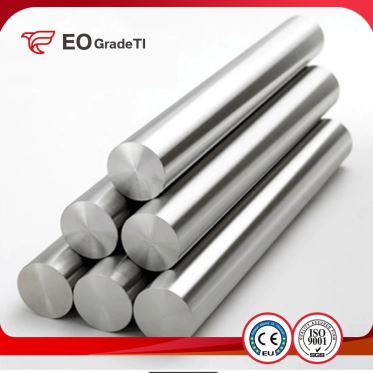ASTM F136 Titanium Alloy Bar