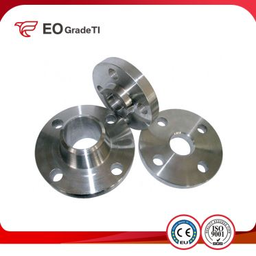 Grade 2 Titanium Ring Joint Flanges