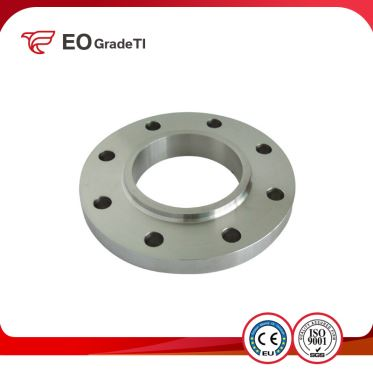 Grade 7 Titanium Ring Joint Flanges