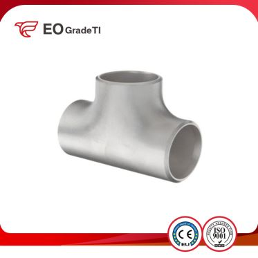 High Strength Titanium Tees